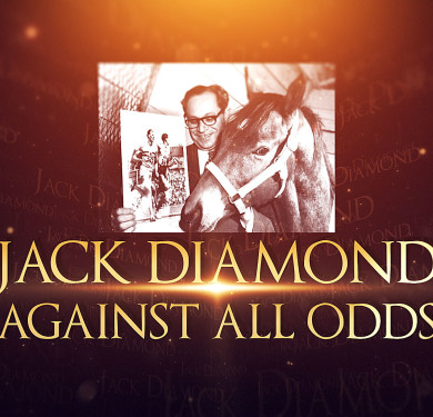Jack Diamond – Against All Odds