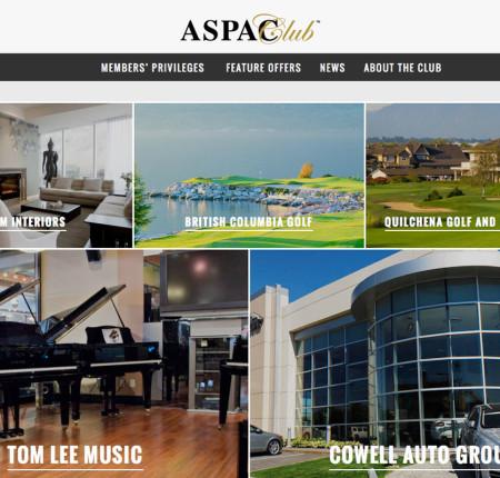 ASPAC Club