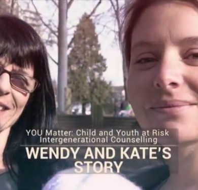 Kate and Wendy's Story