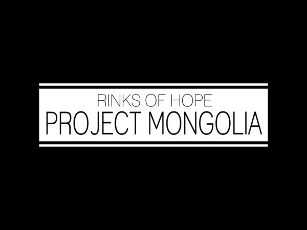 Rinks of Hope – Project Mongolia TRAILER