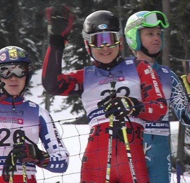 WHISTLER CUP 2016