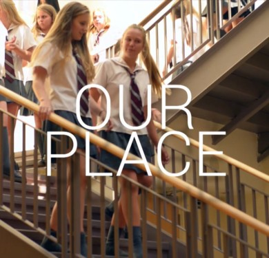 BSS: Our Place